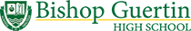 Bishop Guertin High School Logo